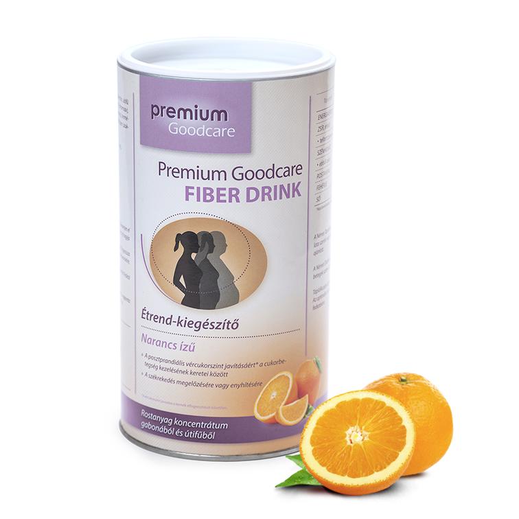Premium Goodcare Fiberdrink - jopatikus.hu